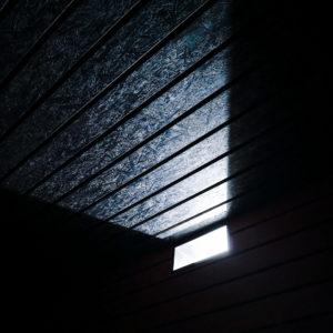 Escape roof Cinéma 1